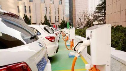 汽车产业中长期发展规划公布 新能源汽车等成突破口