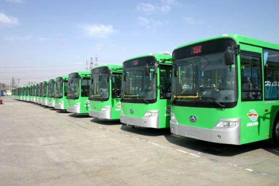 为企业装上 永动机  探寻合肥公交集团发展新理念