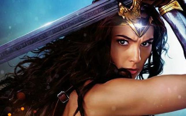 《神奇女侠》确定引进 6月2日同步北美上映
