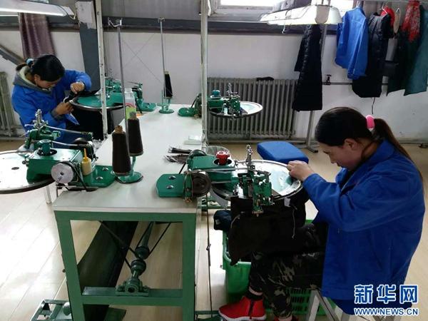 青海刚察:特色产业加美丽乡村扛起扶贫攻坚任务大旗