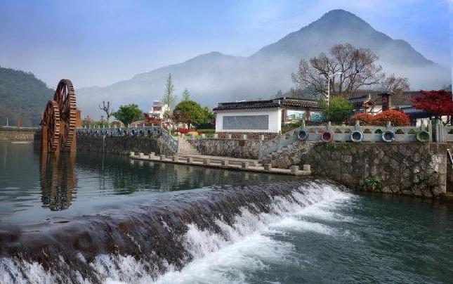 今年浙江有81个村庄获中央财政支持,你去过几个?
