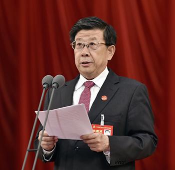 中国共产党河北省代表会议在石召开