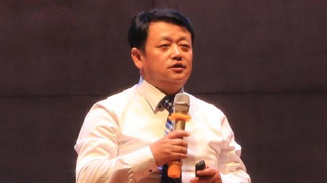 刘敬东:创新环境 激发工业新动能