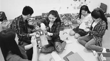 沈阳:创业孵化空间 助大学生逐梦