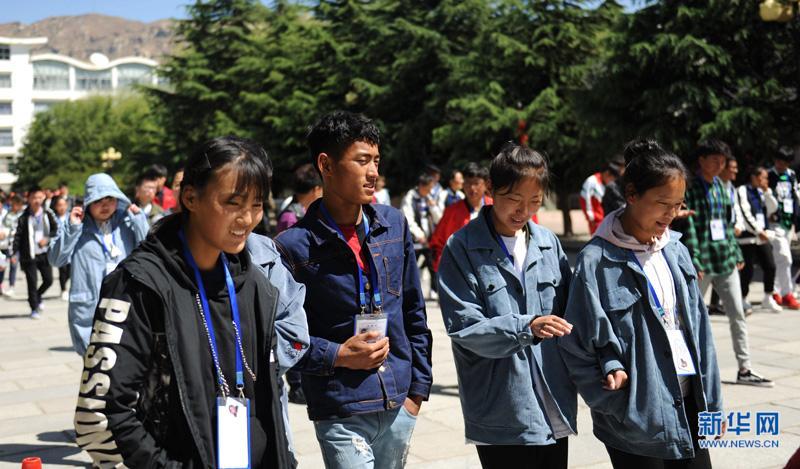 高考西藏天气趋势预报