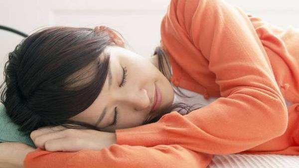 午觉越睡越累 可能是你睡得不对