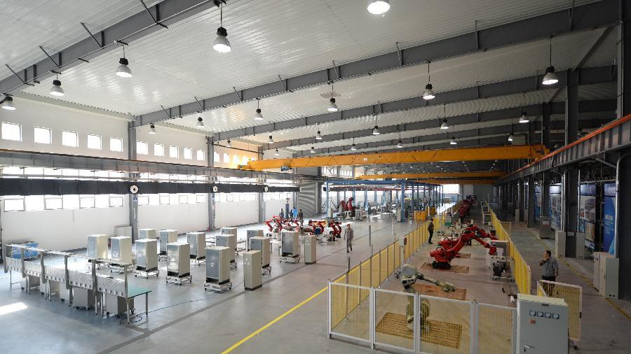 沈阳:每年至少1亿元资助新型研发机构