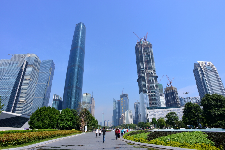 州天河cbd_标题:美国企业青睐广州天河cbd