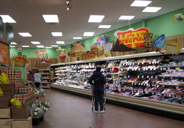 """超市的15个""""心理陷阱"""",小心! - ╰※萌萌※╯ -  ╰※萌萌※╯博客"""