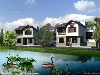 新农村建设规划蓝图 原创