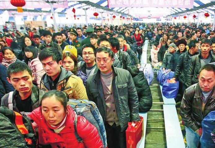 北京流动人口_北京真实人口