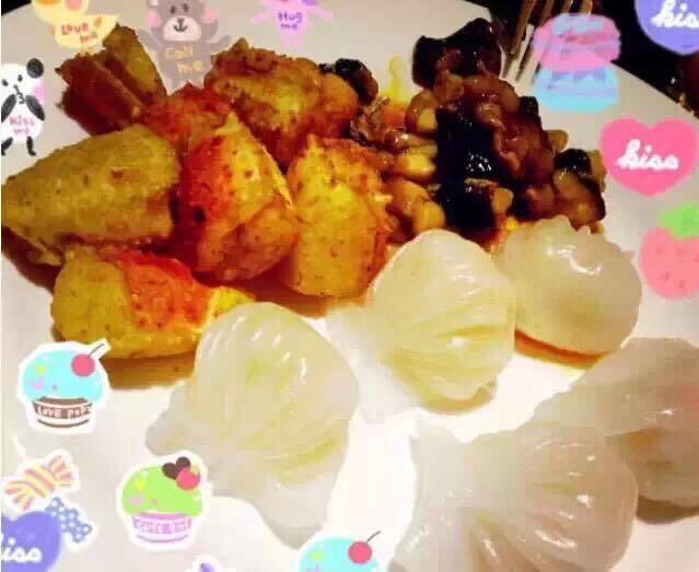 武汉最好吃的自助餐排行榜和攻略!我们的目标