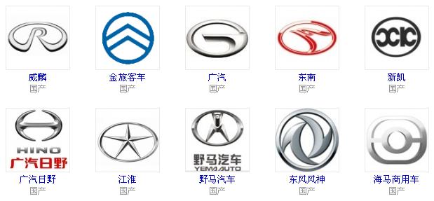 所有国产车的标志图片_所有国产车的标志图片【相关词_ 所有国产车标志】