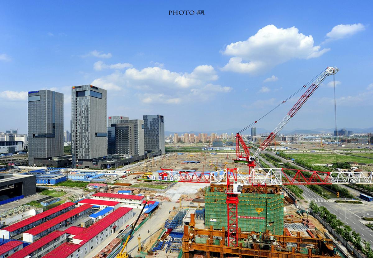 宁波 东部新城