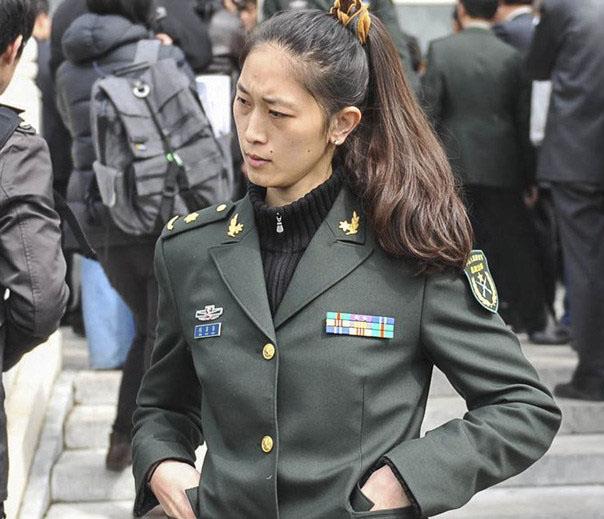 焦刘洋军衔【相关词_ 焦刘洋退役】