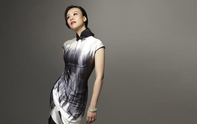 亚州女人�9�'�od9o9f�x�_外媒眼中的亚洲最美女人(组图)