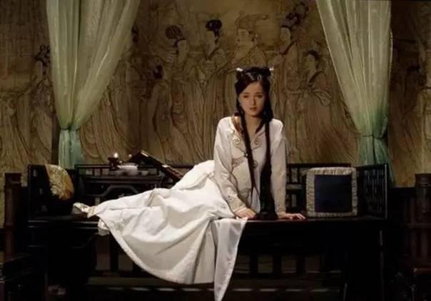 描述:《江山风雨情》剧照:陈圆圆-揭秘陈圆圆的最后归宿