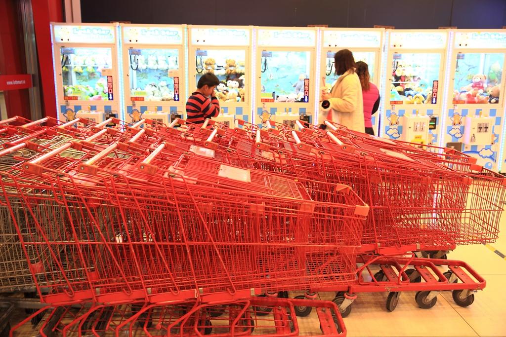 转:崇文门乐天超市因发布违法广告被罚4.4万 - 牛义顺 - 牛义顺的博客